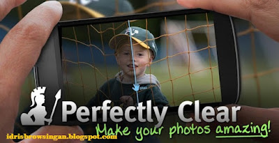Perfectly Clear Di Android