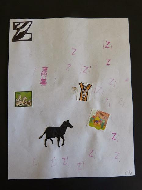 Paula' Primary Classroom Zebras And Zoo