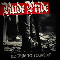 Comprar Vinilo de Rude Pride - Be True To Yourself