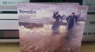 Borodin CD