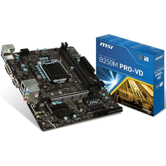 Budget Gaming Motherboard 2017