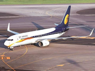 Jet Airways is still not out of the cloud of difficulty