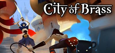 City of Brass-CODEX