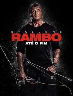 Rambo: Até o Fim - TS Dublado