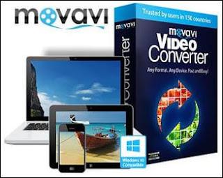 برنامج, تحويل, جميع, صيغ, الفيديوهات, والافلام, ومقاطع, الفيديو, Movavi ,Video ,Converter, اخر, اصدار