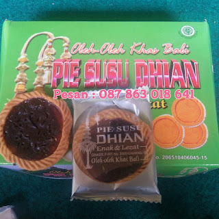 supplier pie susu dhian