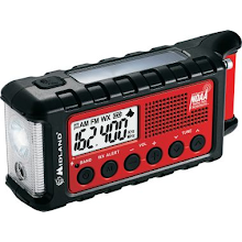 Midland Emergency Radio