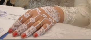 Tips Mudah Membuat Henna di Rumah Tanpa Harus ke Salon Kecantikan