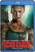 Tomb Raider (2018) HD 1080p Dual Latino / Ingles