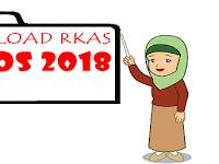 Aplikasi RKAS BOS 2018 Terbaru Sesuai Petunjuk Teknis (Juknis)
