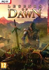 Legends of Dawn download