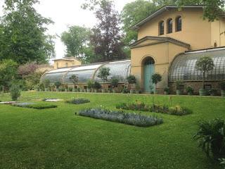 Schlosspark Glienicke