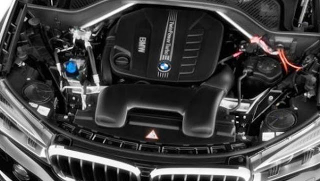 2018 BMW X5 Diesel Redesign and Specs