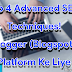 Top 4 Advanced SEO Techniques Blogger (Blogspot) Platform Ke Liye