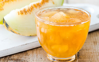 Kaip išvirti melionų uogienę