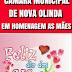 Câmara Municipal de Nova Olinda homenageiam as Mães pelo o seu dia