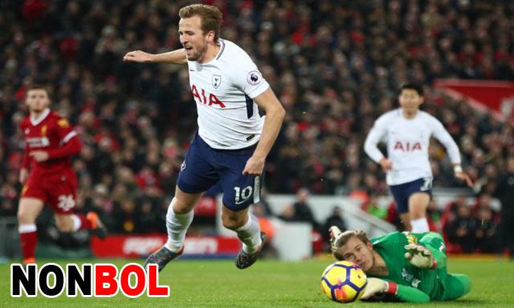 Cuplikan Gol Liverpool 2-2 Tottenham | Liga Inggris Pekan 26