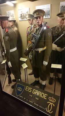 Ich möchte in der Armee sein
