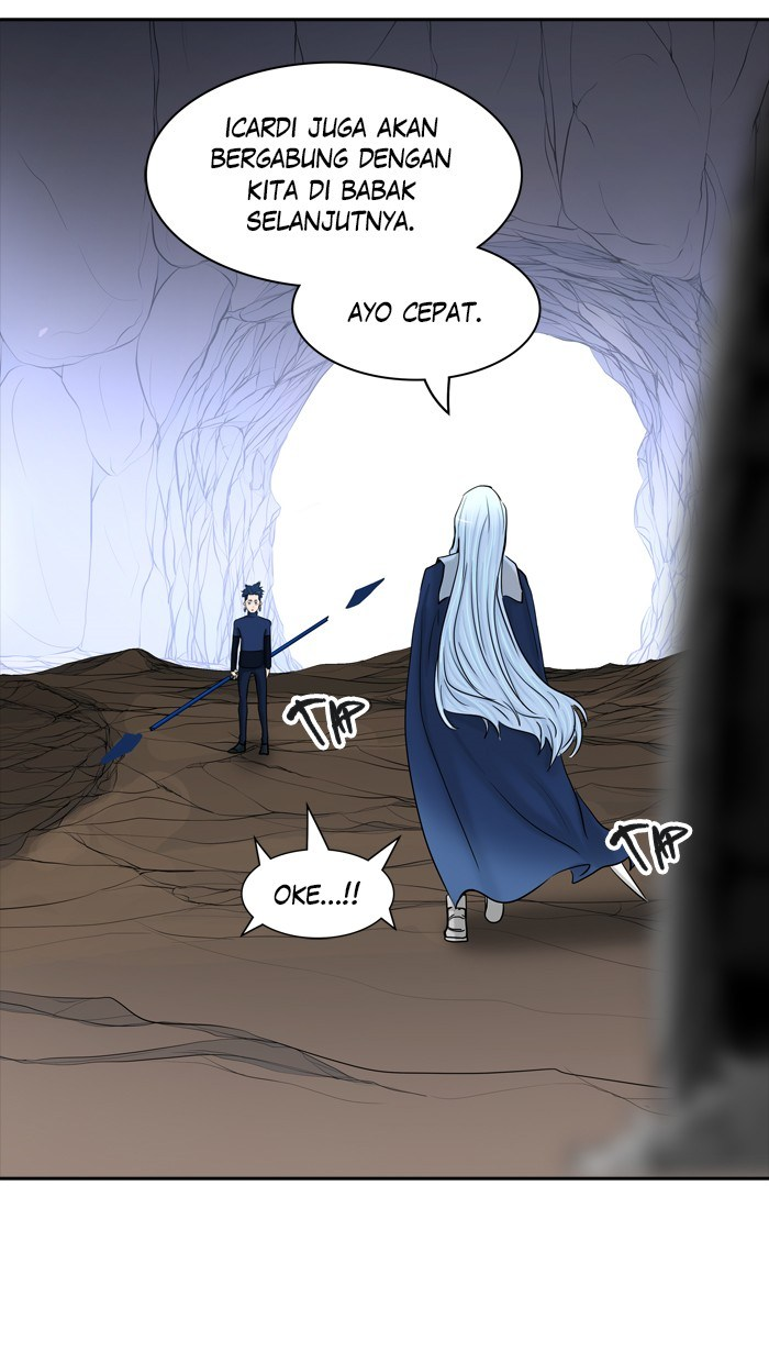 Webtoon Tower Of God Bahasa Indonesia Chapter 368