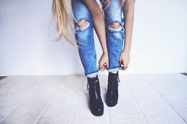 gelmiş geçmiş en sıradışı ayakkabılar