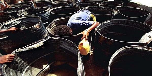 Το μολυσμένο νερό θανατηφόρα απειλή για 300 εκατομμύρια ανθρώπους