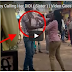 Viral Video | Girl Beat a Boy for Calling Her Sister