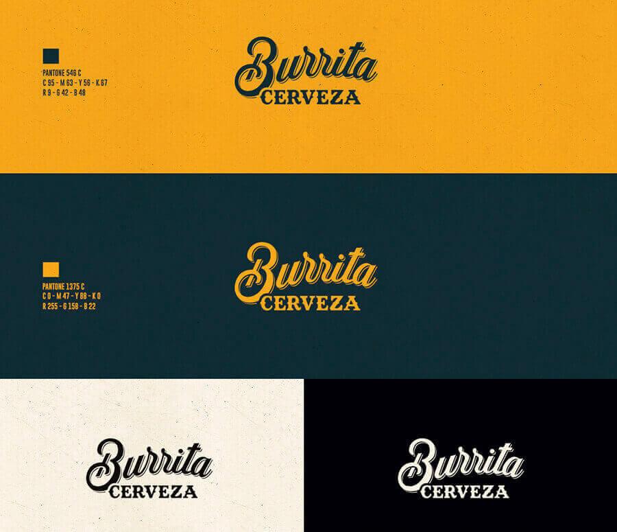 Cerveza Burrita Matias Harina