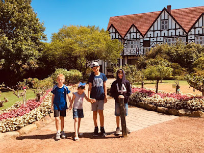 Homeschool Australia