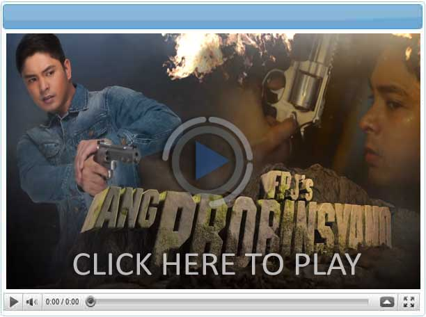 Ang Probinsyano - 07 August 2019  - Pinoy Show Biz  Your Online Pinoy Showbiz Portal