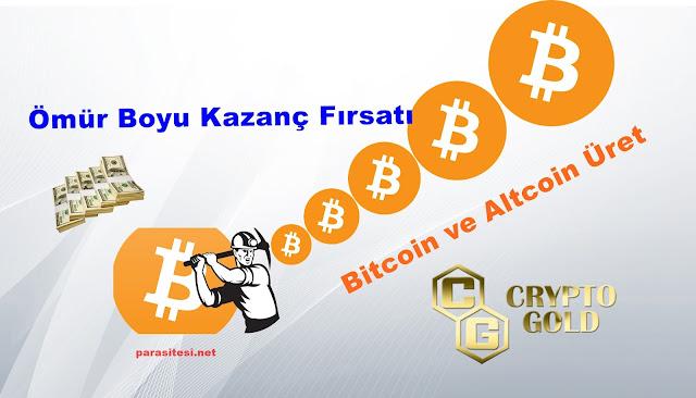 crypto gold kazanç planı crypto gold ekip kurma