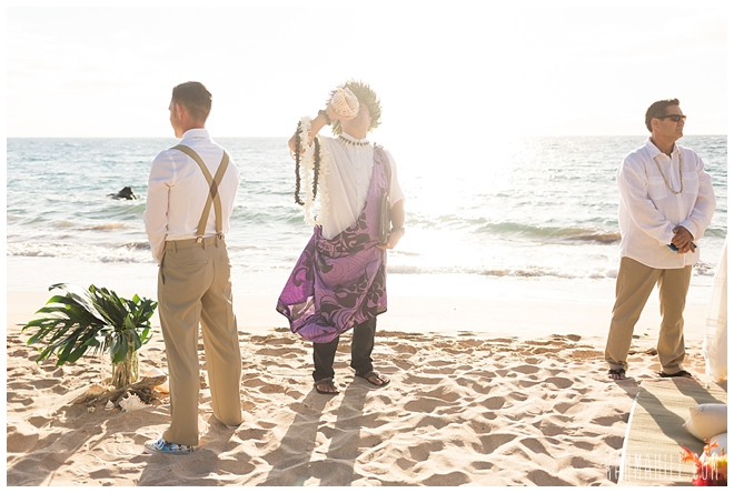 Maui Beach Weddings
