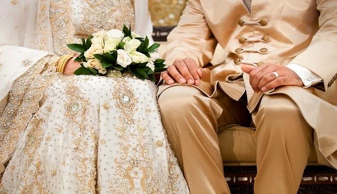 Pernikahan Tradisional Lebih Mahal Dibanding Pernikahan Modern