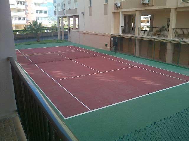 apartamento en venta benicasim av ferrandis salvador pista tenis