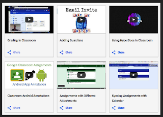 Some Helpful Google Classroom Resources For Teachers In Addition To Educators
