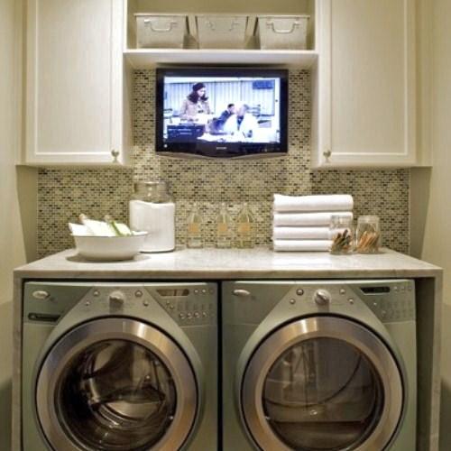 Laundry Room Pantry Ideas