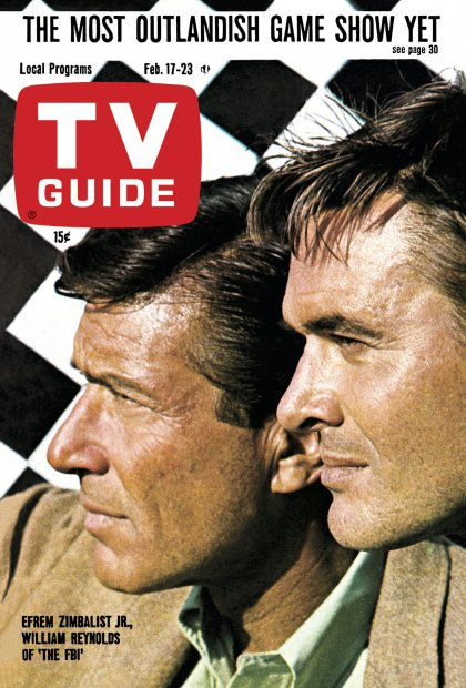 tv guide film
