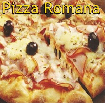 foto-de--pizza-romana