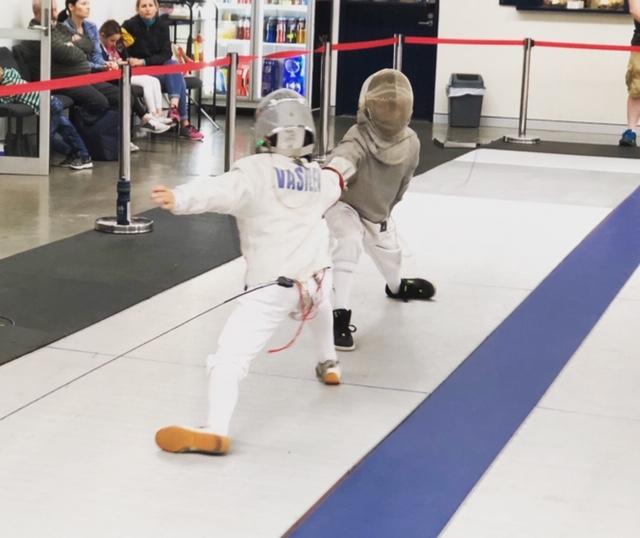 Mosman Fencing Academy