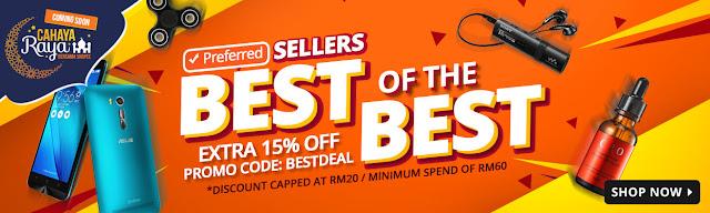 Shopee Promo Code Discount Best Deals