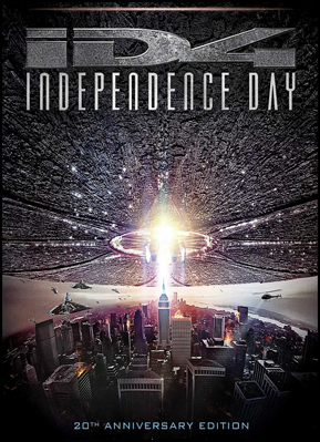 Independence Day (Dual Audio)