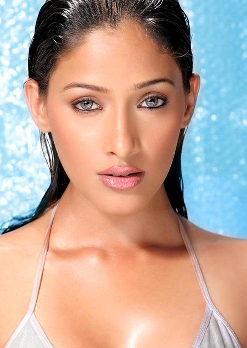 Kesha Khambhati