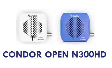 Condor Open N300 HD