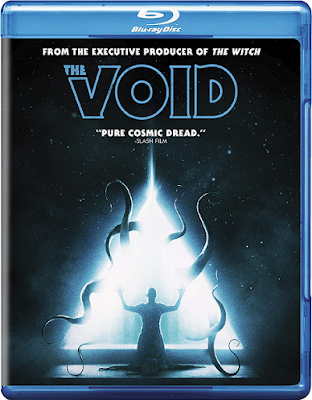 The Void [BD25] [Latino]