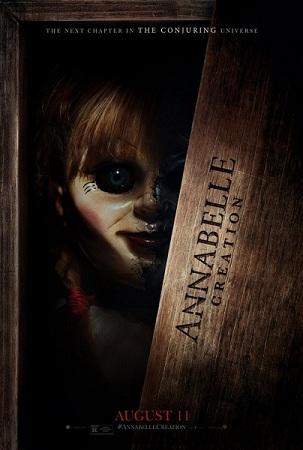 Film Annabelle: Creation 2017