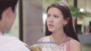 Sinopsis My Little Princess Episode 7 - 1