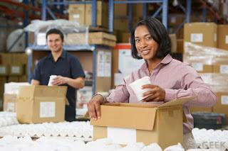 Warehouse Clerk Job Search