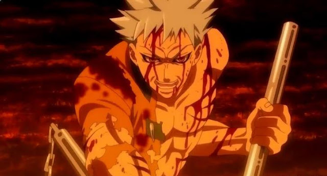 Ban ( Nanatsu no Taizai ) - Top Immortal Anime Characters