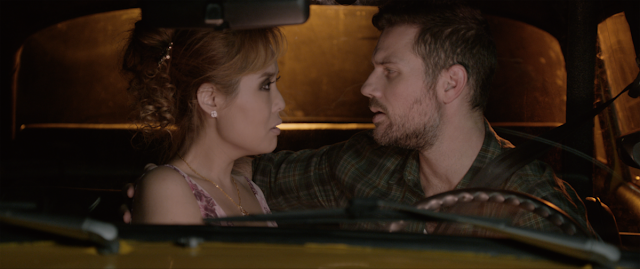 Acclaimed Independent Film Sci-Fi Romance Thriller THE FARE Launches on November 19, 2019
