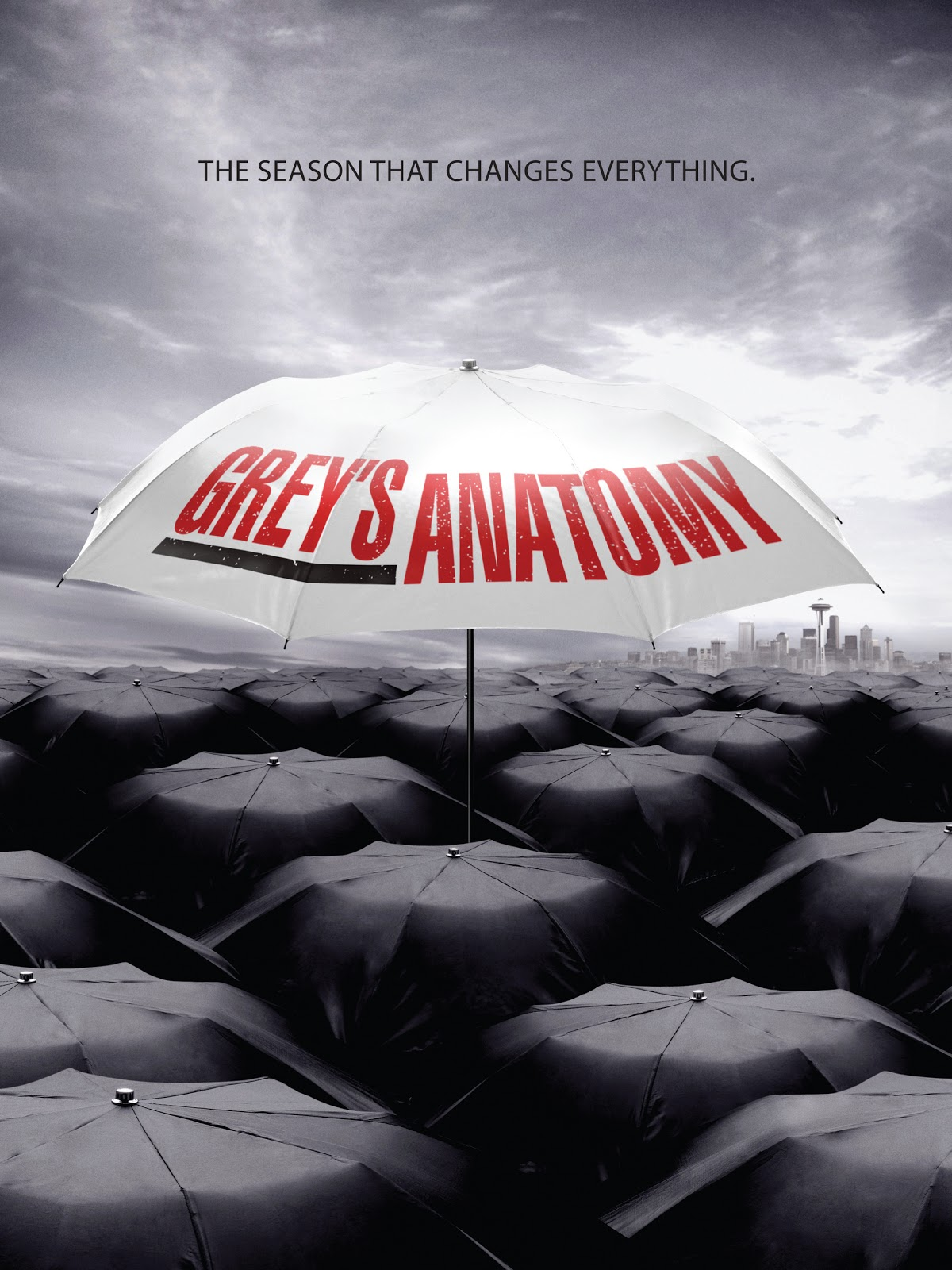 Grey's Anatomy Poster Gallery | Tv Series Posters and Cast