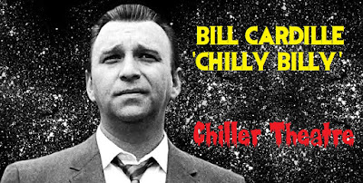 chiller theater chilly billy